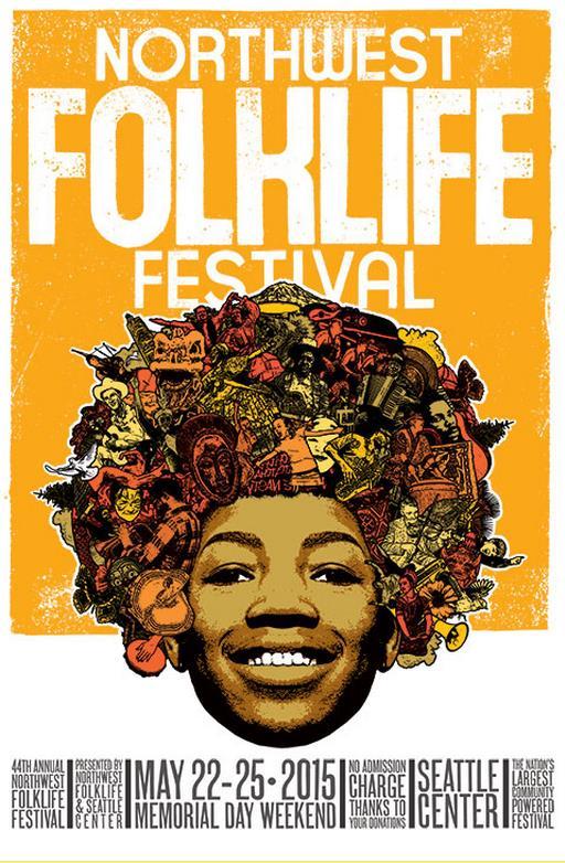 2015 Northwest Folklife Festival